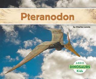 Pteranodon (Dinosaurs)