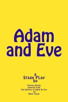 Adam and Eve: Stage Play