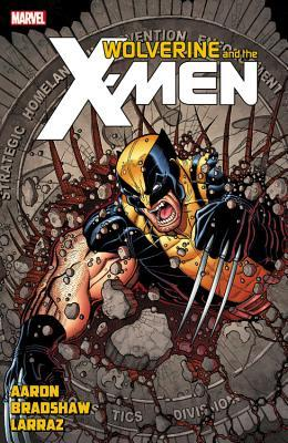Wolverine and the X-Men by Jason Aaron, Vol. 8