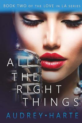 Ebook All the Right Things by Audrey Harte PDF!