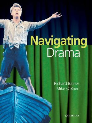 Navigating Drama Years 9-10