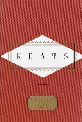 Ebook Keats: Poems (Everyman's Library Pocket Poets) by John Keats TXT!