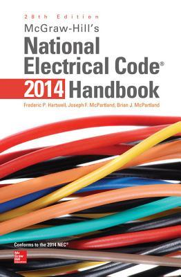 McGraw-Hill's National Electrical Code 2014 Handbook
