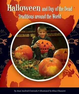 Halloween and Day of the Dead Traditions Around the World