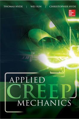 Applied Creep Mechanics