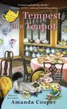 Tempest in a Teapot (Teapot Collector Mystery, #1)