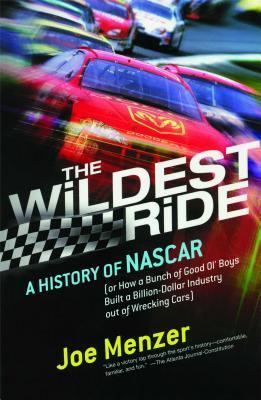 The Wildest Ride by Joe Menzer