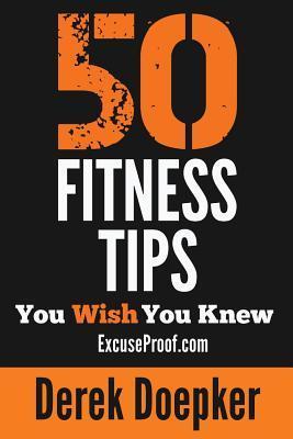 50 Fitness Tips You Wish You Knew (ePUB)