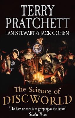 The Science of Discworld Books 1-4 Chapterized -  Terry Pratchett, Ian Stewart, Jack Cohen