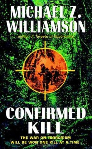 Confirmed Kill (Target: Terror, #3)