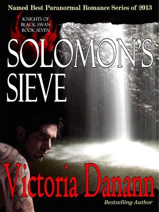 Solomon's Sieve by Victoria Danann