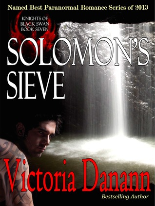 Solomon's Sieve (Knights of Black Swan, #7)