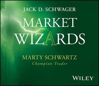 Market Wizards: Interview with Marty Schwartz, Champion Trader