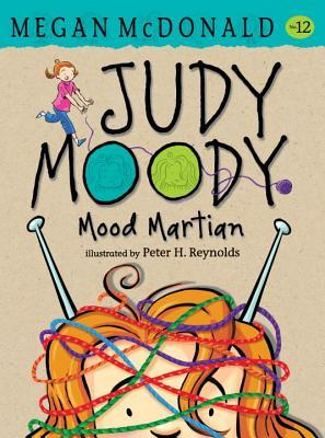 Mood Martian (Judy Moody #12)