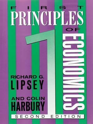 Books by Richard G. Lipsey