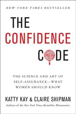 The confidence code the science and art of self assurance what 18052969 fandeluxe Choice Image