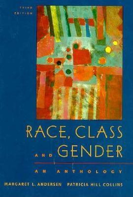 Race class gender an anthology by margaret l andersen fandeluxe Images