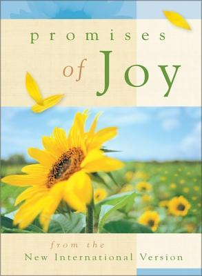 Promises of Joy from the NIV Greeting Book