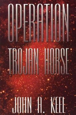 Image result for john keel operation trojan horse