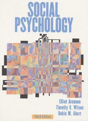 Social psychology by elliot aronson social psychology other editions enlarge cover 3243469 fandeluxe Gallery