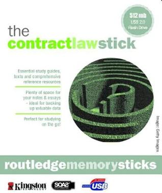 Memory Stick Modern Law Of Contract 6/E + Q&A Contract Law 6/E