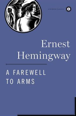 A Farewell to Arms (ePUB)