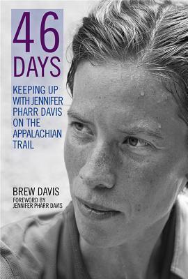 46 Days by Brew Davis