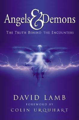 Angels and Demons: The Truth Behind the Encounters