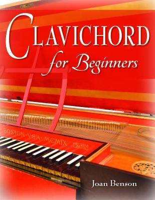 Clavichord for Beginners