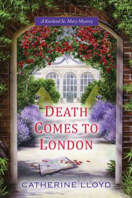 Ebook Death Comes to London by Catherine Lloyd read!