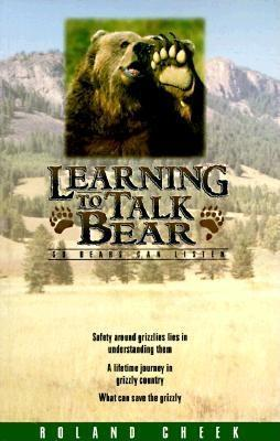 Learning to Talk Bear: So Bears Can Listen
