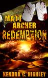 Matt Archer: Redemption (Matt Archer #5)