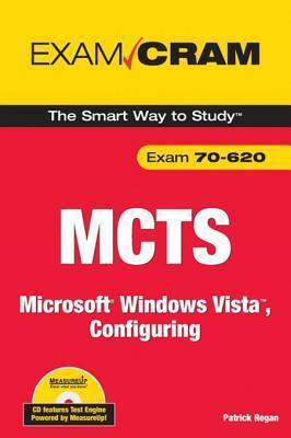McTs 70-620 Exam Cram: Microsoft Windows Vista, Configuring, Adobe Reader: Microsoft Windows Vista, Configuring