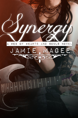 Synergy (See #3; Web of Hearts and Souls #8)