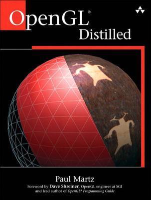 OpenGL Distilled, Adobe Reader