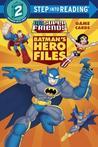 Batman's Hero Files by Billy Wrecks