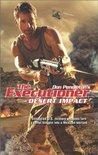 Desert Impact (The Executioner, #428)
