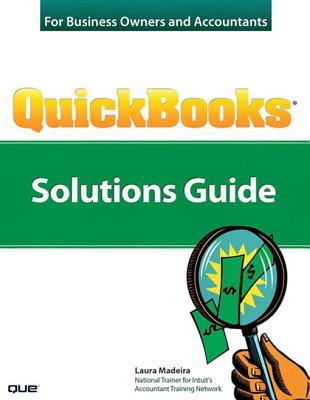 QuickBooks Solutions Guide for Business Owners and Accountants