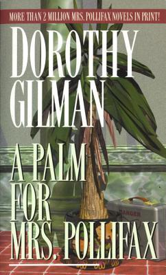 A Palm for Mrs. Pollifax (Mrs. Pollifax, #4)