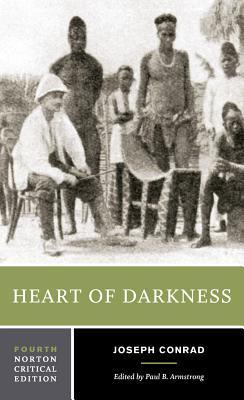 Heart of Darkness (Fourth Edition)                  (Colección Novela gráfica Clarín #4)