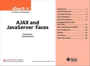 Ajax and JavaServer Faces