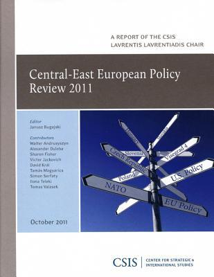 Central-East European Policy Review 2011