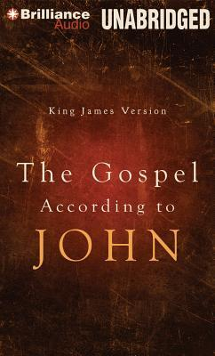 The Gospel According to John, King James Version