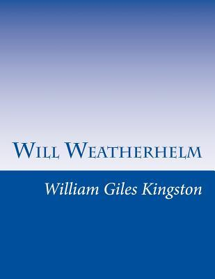 Will Weatherhelm