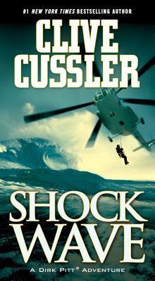 Shock Wave(Dirk Pitt 13)