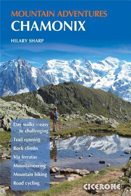 Cicerone Chamonix Mountain Adventures