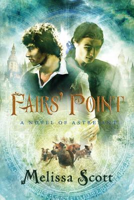 Fairs' Point (Astreiant, #4)