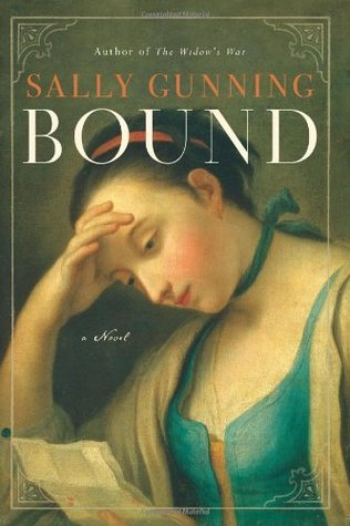 Bound by Sally Cabot Gunning