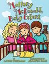 Mallory McDonald, Baby Expert by Laurie B. Friedman