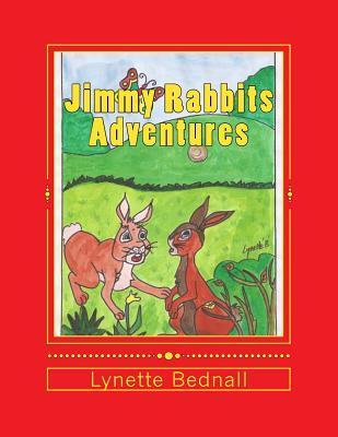 Jimmy Rabbits Adventures